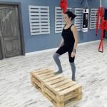 Fit-Beat Logroño Centro de pilates, hipopresivos, HIIT, hipopilates